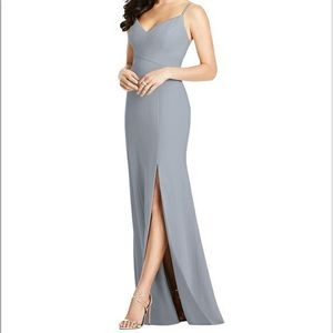 Dessy Collection Style 3013 Bridesmaid NWT